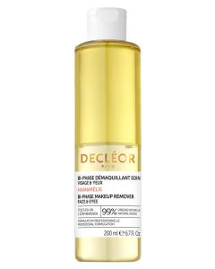 Decleor Bi-Phase Makeup Remover Face & Eyes