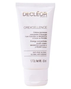 Decleor Orexcellence Energy Concentrate Youth Cream
