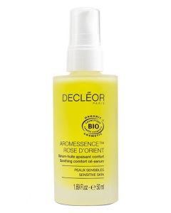 Decleor Aromessence Rose Soothing Comfort Oil-serum