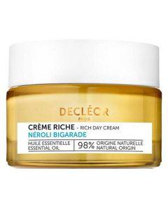 Decleor Bigarade Rich Day Cream