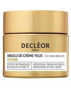 Decléor Eye Cream Absolute Peony