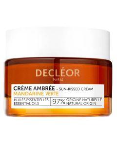 Decleor Sun-Kissed Cream Green Mandarin