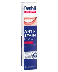 Denivit Tandpasta Anti-Stain Intense