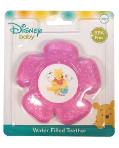 Disney Baby Winnie The Pooh Water Filled Teether