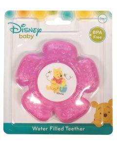 Disney Baby Winnie The Pooh Water Filled Teether