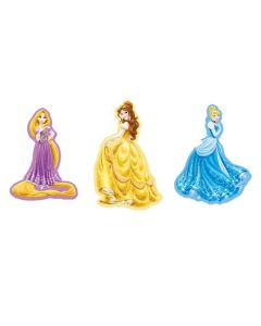 Disney DecoFun Princess Wall Decorations
