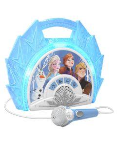 Disney Frozen 2 Sing Along Boombox