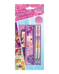 Disney-Princess-Stationery-Set