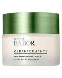 Doctor Babor Cleanformance Moisture Glow Day Cream 50ml