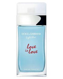 Dolce & Gabbana Light Blue Love is Love 100ml