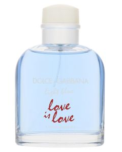 Dolce & Gabbana Light Blue Love is Love 125ml