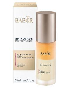 Babor Skinovage Calming Bi-Phase Serum 30 ml