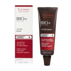 Cutrin Bio+ Dandruff Control Active Mask 75ml