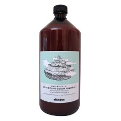 Davines Natural Tech Detoxifying Scrub Shampoo 1000ml