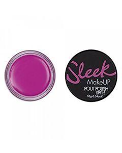 Sleek MakeUP Pout Polish SPF15 – Raspberry Rhapsody
