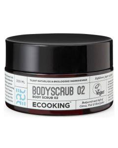 Ecooking Body Scrub 02
