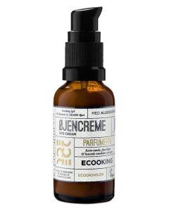 Ecooking Eye Cream Fragrance Free