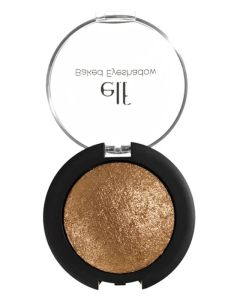 Elf Baked Eyeshadow Bronzed Beauty (81278)