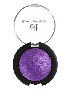 Elf Baked Eyeshadow Passion Purple (81279)
