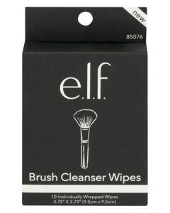 Elf Brush Cleanser Wipes (85076)