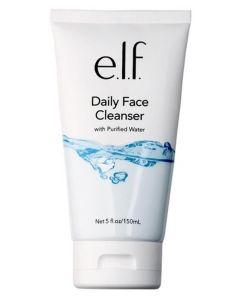 Elf Daily Face Cleanser with Purified Water
