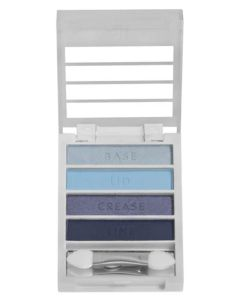 Elf Flawless Eyeshadow Sea Escape (21625)