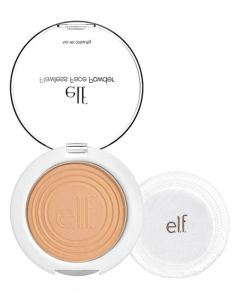 Elf Flawless Face Powder Honey (23172)