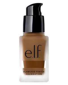 Elf Flawless Finish Foundation SPF 15 Coco (83116)