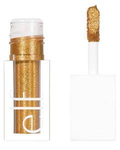 Elf Liquid Glitter Eyeshadow 24K Gold (83441)