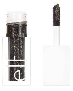 Elf Liquid Glitter Eyeshadow Black Magic (83444)