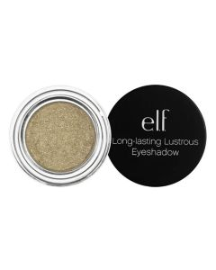 Elf Long Lasting Lustrous Eyeshadow Toast (81143)