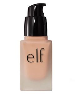 Elf Oil Free SPF 15 Flawless Finish Foundation Nude (83119)