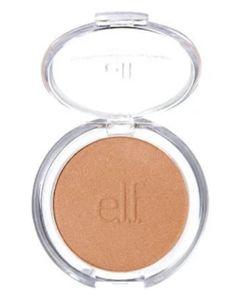 Elf Sunkissed Glow Bronzer Warm Tan (23182)