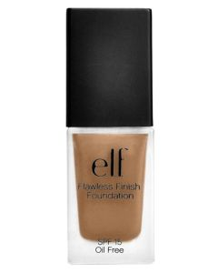 Elf Oil Free SPF 15 Flawless Finish Foundation Almond (83115)