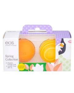 Eos Limited Edition - Spring Collection