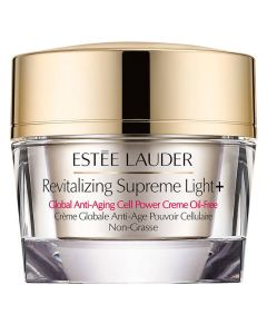 Estee Lauder Revitalizing Supreme Light+ Creme Oil-Free