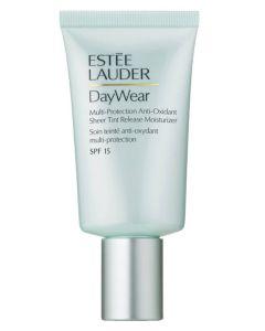 Estee Lauder DayWear Sheer Tint Release Moisturizer SPF15