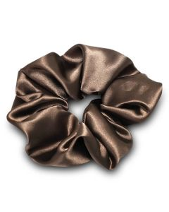 Everneed Hanna Mega Scrunchie Silk Mocca