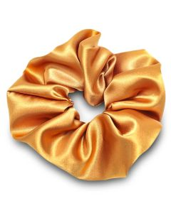 Everneed Hanna Mega Scrunchie Silk Sun Kissed