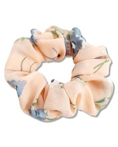 Everneed Scrunchie Flower Blossom