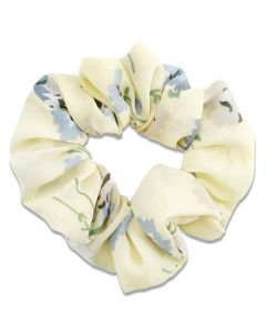 Everneed Scrunchie Flower Field