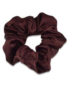 Everneed Scrunchie Silk - Plum