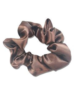 Everneed Scrunchie Silk - Toffee
