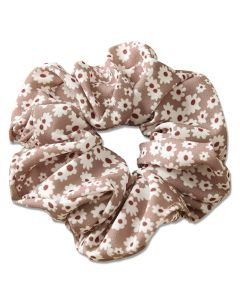 Everneed Summer Scrunchies – beige