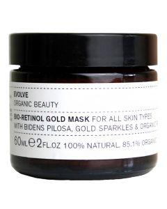EVOLVE-Bio-Retinol-Gold-Mask-60mL