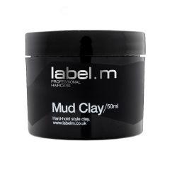 Label.m Mud Clay 50 ml