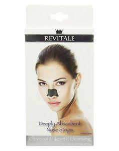 Revitale Deeply Absorbent Nose Strips 5 stk