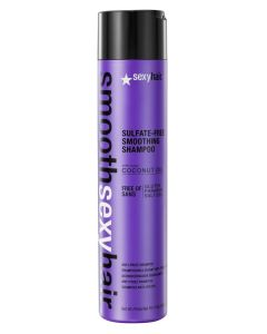 Smooth Sexy Hair Sulfate-Free Smoothing Shampoo 300 ml