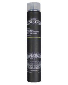 MY.ORGANICS - My Thickening Shampoo Orange And Lemon 250 ml