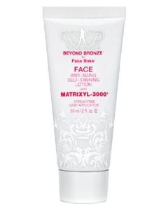 Fake Bake Face Anti-Aging Self Tanning Lotion